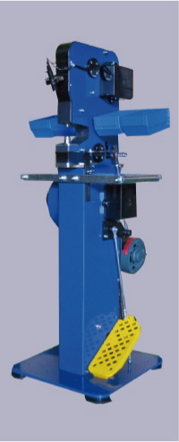 semi-automatic machine_TM500-SR