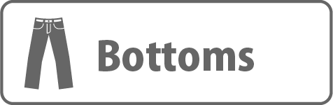 サンプラスチックジーンズボタン用途例