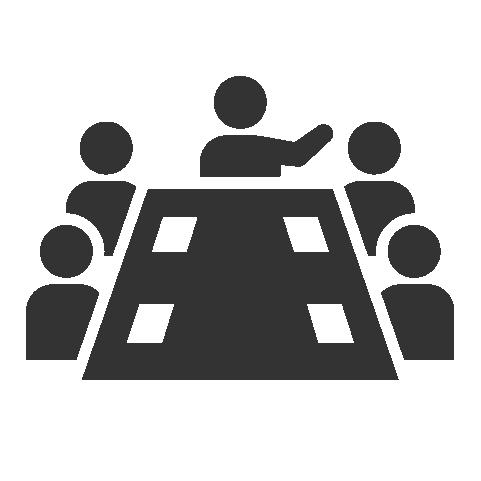 icon_早朝会議 |「副資材、パーツ販売の老舗- 株式会社カジテック