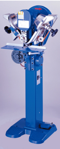 全自動機TM-200